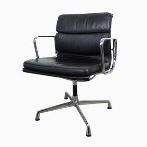EA 207 Soft Pad Office Chair von Ray & Charles Eames für Herman Miller, 1980er