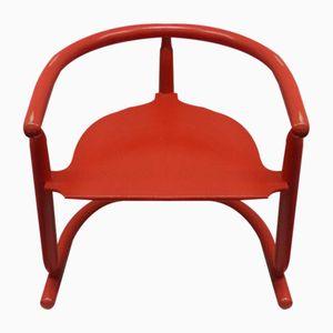 Silla infantil Anna de Karin Mobring para Ikea, 1963