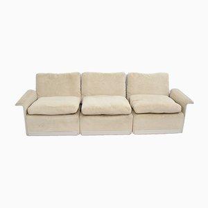 Vintage 620 3-Sitzer Sofa von Dieter Rams für Vitsoe