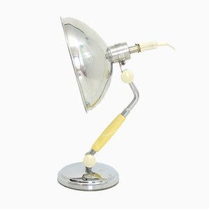 Oly Lux Medical Lamp by Kurt Rosenthal, 1950s