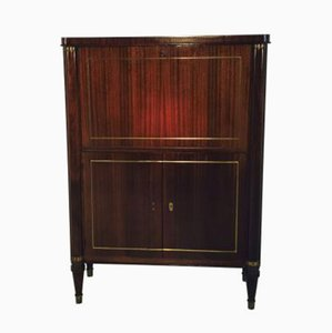 Art Deco Bar Cabinet, 1920s