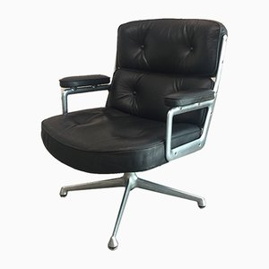 Time Life ES 105 Lounge Chair by Charles & Ray Eames for Herman Miller, 1960s