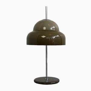 Mid-Century Space Age Atomic Mushroom Table Lamp from Dijkstra, 1960s