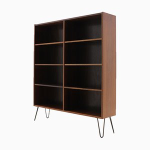Danish Palisander Bookcase, 1960s