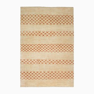Onoko CROR Handknotted Rug in Wool by Kristiina Lassus
