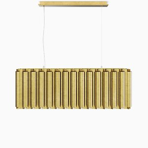 Aurum Pendant Lamp from Covet Paris