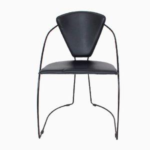 Französischer Vintage Stuhl