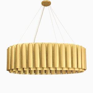 Lámpara colgante Aurum III de Covet Paris