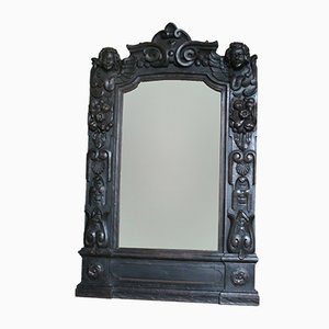 Antiker Barock Spiegel