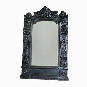Specchio antico barocco