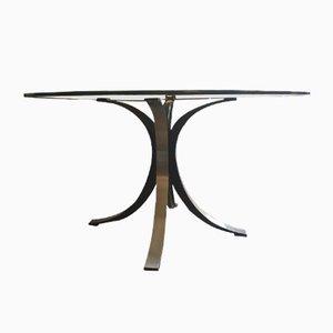 Table T69 par Osvaldo Borsani et Eugenio Gerli pour Tecno, 1966