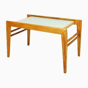 Czech Side Table, 1960s