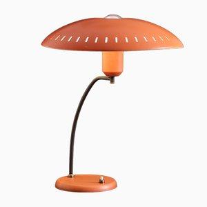 Lámpara de mesa Mid-Century de Louis Christiaan Kalff para Philips