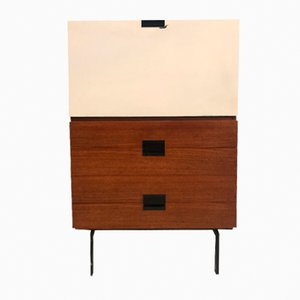 Vintage Japanese Series Secretaire by Cees Braakman for Pastoe