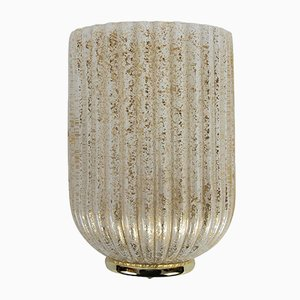 Vintage Murano Glass Sconce