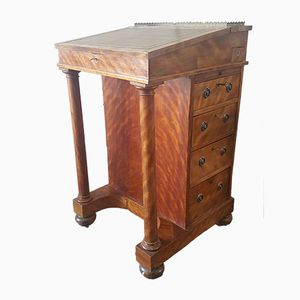 Antique English Standing Desk