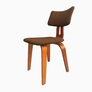 Chaise Vintage par Cees Braakman pour Pastoe