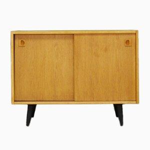 Scandinavian Ash Cabinet, 1960s