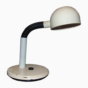 Vintage Industrial Desk Lamp, 1970s