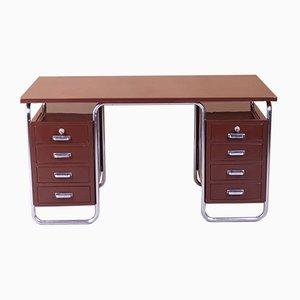 Vintage Desk by Petr Vichr for Kovona