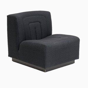 Modular 3-Seater Sofa, 1970s