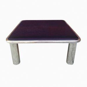 Table Basse Série Sesann 622 par Gianfranco Frattini pour Cassina, 1968