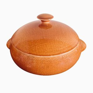 Mid-Century Soup Tureen from Salins