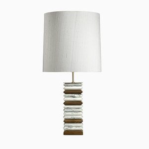 Apache Table Lamp from Covet Paris