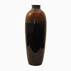Vaso in ceramica di Max Laeuger, anni '10