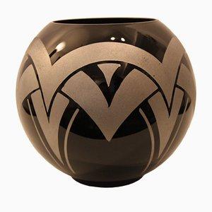 Globe-Shaped Vase, 1930