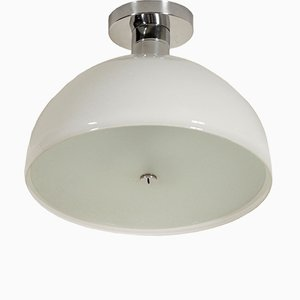 Vintage Italian Ceiling Lamp by Franco Albini & Franca Helg for Sirrah