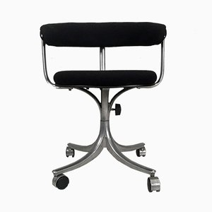 Kevi Office Chair by Jorgen Rasmussen for Knoll, 1970s