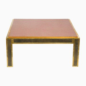 Vintage Coffee Table by Peter Van Heeck