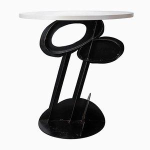 Tavolo vintage di Claude Gilli