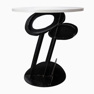 Vintage Table by Claude Gilli