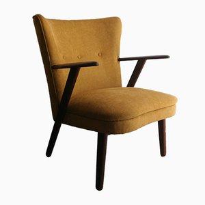 Mid-Century Sessel aus Teak