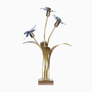 Achat Tischlampe von Willy Daro, 1970er