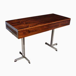 Palisander Schreibtisch von Merrow Associates, 1960er