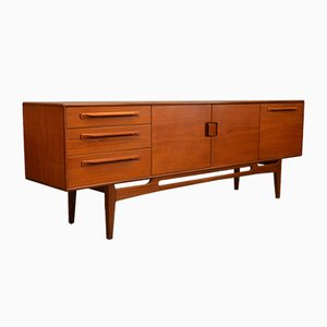 Mid-Century Teak Sideboard from Beithcraft