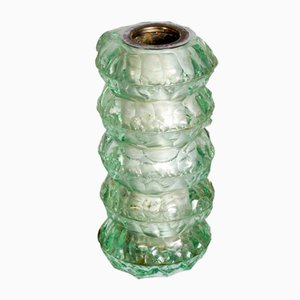 Vaso vintage di Max Ingrand per Fontana Arte, anni '60