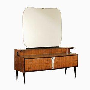 Coiffeuse Vintage avec Miroir