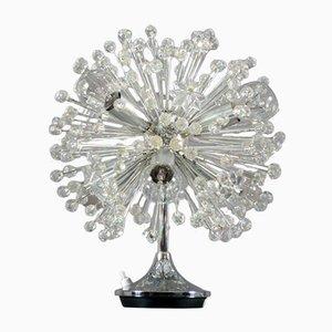 Lampe de Bureau Snowball par Emil Stejnar pour Rupert Nikoll, 1950