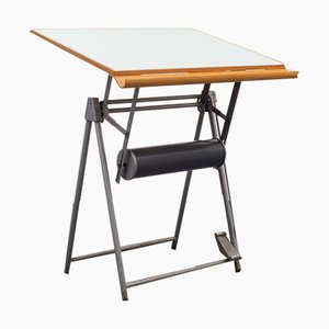 Writing or Drawing Table by Franz Kuhlmann, 1950s