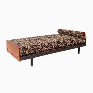 Sofá cama S.C.A.L.de Jean Prouvé para Cansado, años 50
