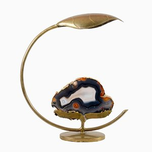 Lamp by Henri Fernandez, 1970s
