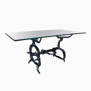 Table de Salle à Manger ou Grande Table Console par Victor Roman