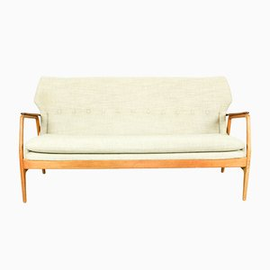 Canapé Vintage par Aksel Bender Madsen pour Bovenkamp, 1950s