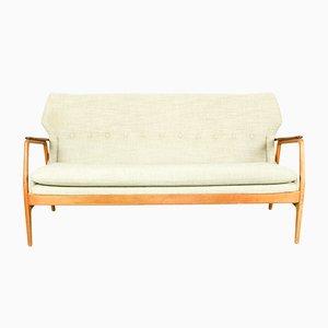 Vintage Sofa von Aksel Bender Madsen für Bovenkamp, 1950er