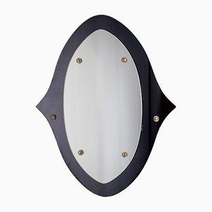 Specchio di Cristal Art, Italia, anni '60