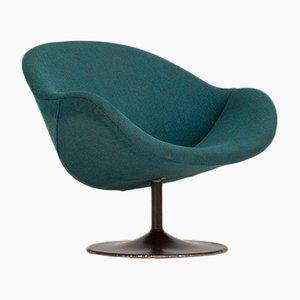 Dutch Lounge Chair, 1970s